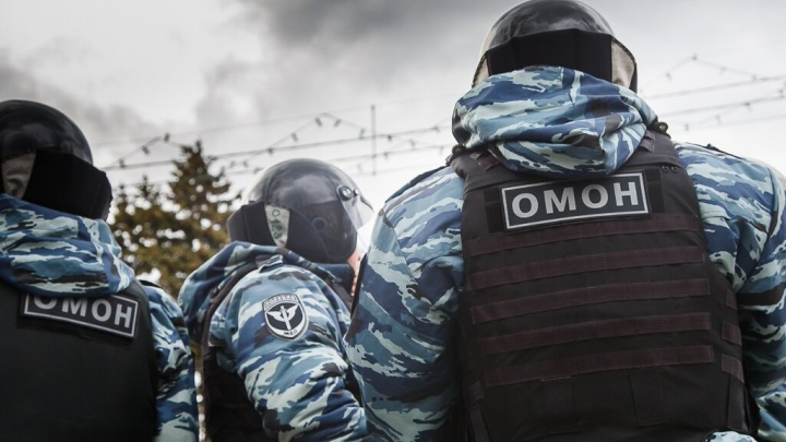 13-е место по России: в Волгоградской области за год совершено 33 террористических преступления