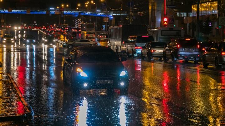 11 ярких фотографий, от которых вам захочется гулять под дождем
