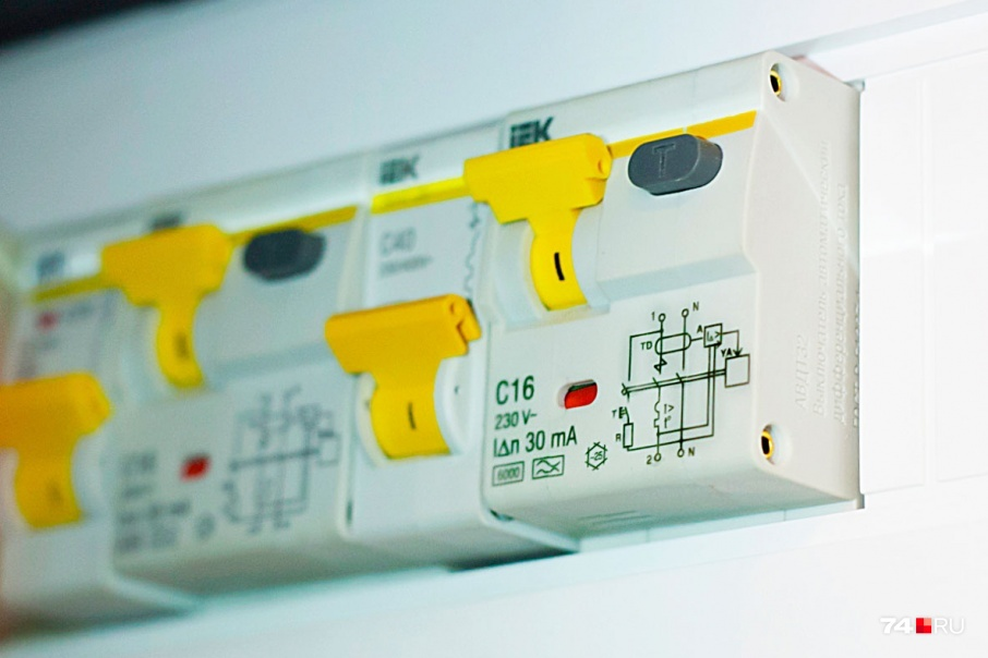 Усомнившись в акте энергетиков, предприниматель отдала электросчётчик на независимую экспертизу
