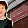 Бывший председатель челябинского суда, муж которой сбил пешехода, оспаривает свою отставку в Москве