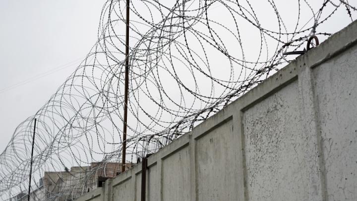 Жителя Омской области отправили в колонию за то, что он шесть лет не платил алименты