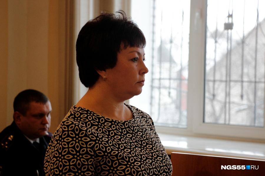 Омичка заплатит 35 тыс. руб. засломанный нос фельдшера
