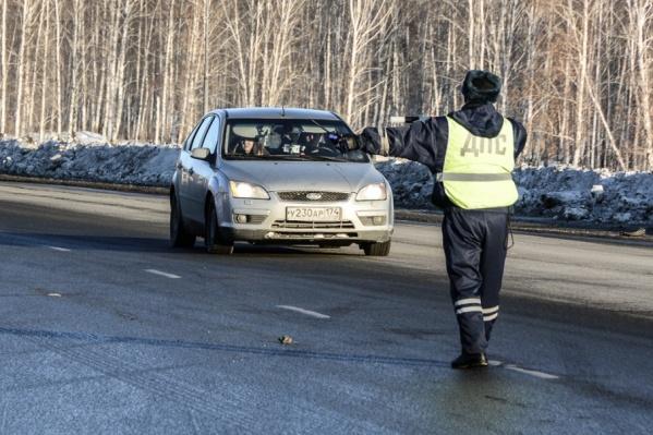 Сокращение не коснется сотрудников, работающих на дороге