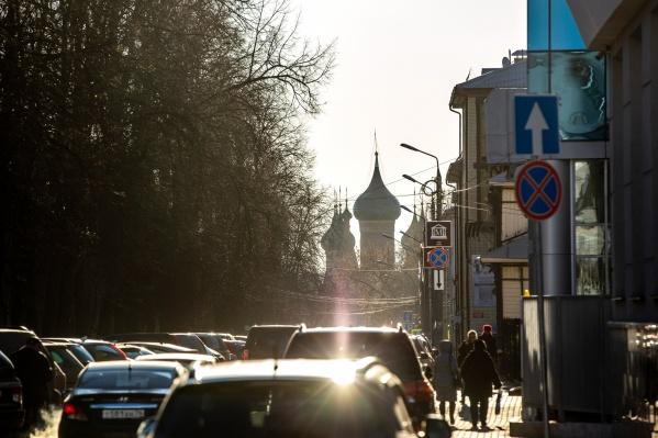Прирост вкладов ярославцев за последние три года увеличился почти на четверть