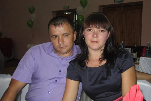 Юрий и Наталья Белоглазовы добиваются от следователей возбуждения уголовного дела