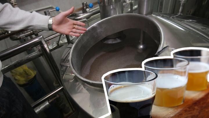 Сколько в нас и сколько мимо: 6 заблуждений про пиво, которые изменят вашу пятницу (и утро субботы)