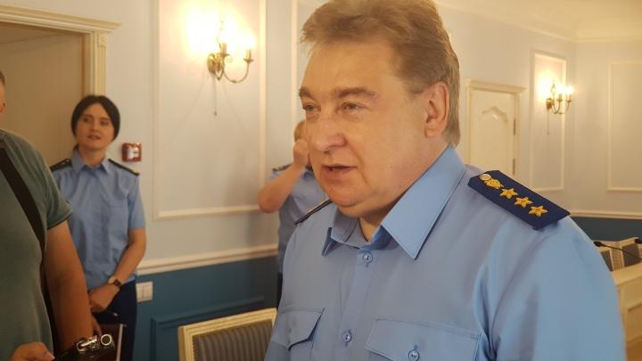 «Чтобы не стали закоренелыми преступниками»: Пономарёв о росте подростковой преступности в Зауралье
