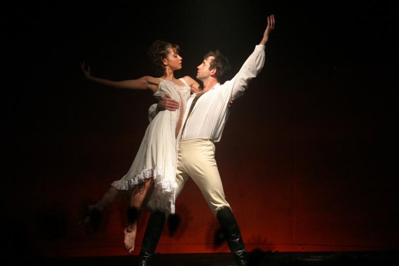Рок-оперу «Юнона и Авось» впервые поставили в «Ленкоме» — этот театр и привезет ее в Екатеринбург