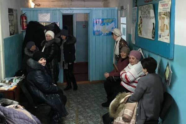 Жители отдалённых деревень не избалованы медициной