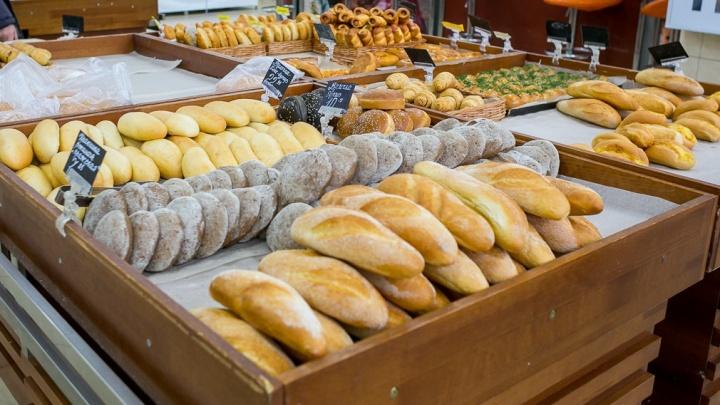 К руководителям «Красноярского хлеба» пришли домой с обысками