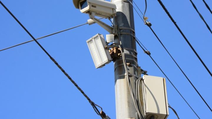 Единый смотрящий: все дорожные камеры хотят отдать малоизвестной фирме «ГЛОНАСС БДД»