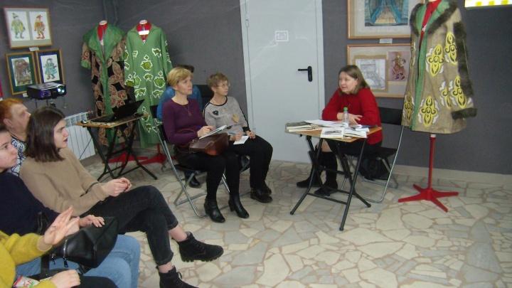 «Воспоминания о Сталинградском драмтеатре»: волгоградцы узнали неизвестные факты из истории НЭТа