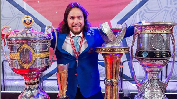 В Ярославле переносится показ кубка Гагарина