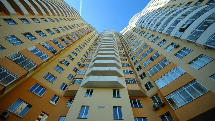 Черновых почти не осталось: екатеринбуржцы стали чаще покупать квартиры с чистовой отделкой