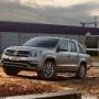Volkswagen Amarok — легковой автомобиль или легкий грузовик
