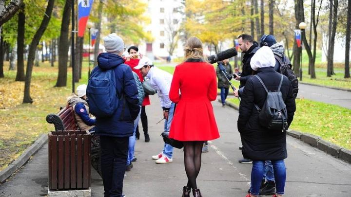 От лица ярославской детской киностудии мошенники предлагают сняться в обнажёнке