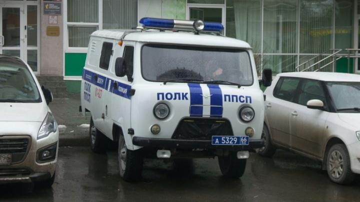 В офисе в ЖК «Бажовский» произошла перестрелка —есть погибший и раненый