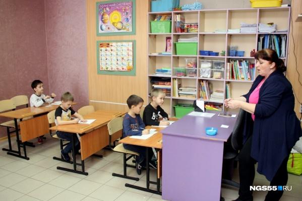 «Семейникам» пообещали, что их детей устроят в муниципальные школы без очереди