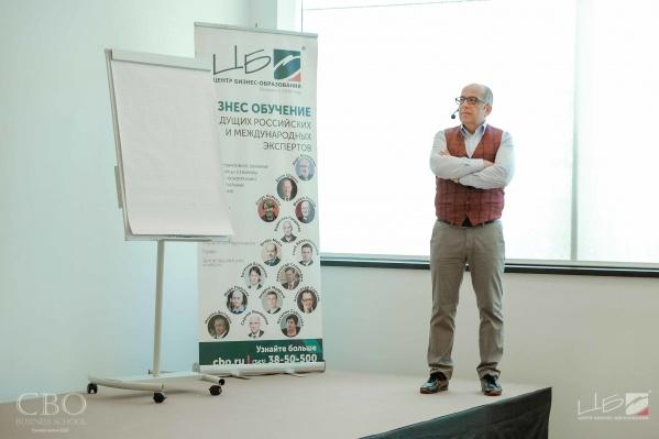 Участники практикума получат ответы на стратегически важные вопросы, которые возникают у каждого специалиста, руководителя или собственника