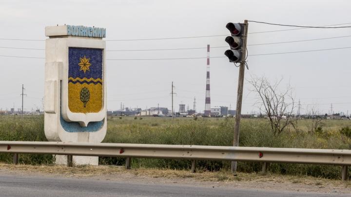 Израильтяне открыли в Волгоградской области полимерный завод