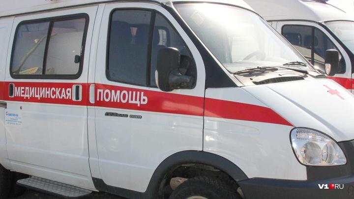 В разбившемся под Борисоглебском микроавтобусе погибли врачи клиники «Движение»