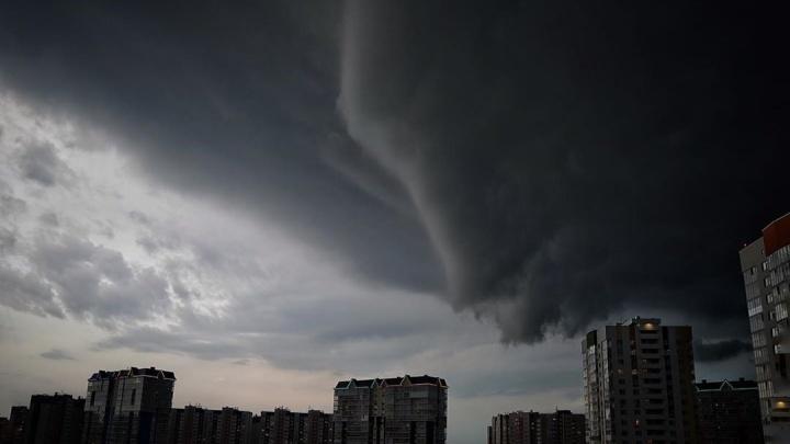 Готовим зонтики: какая погода ждет тюменцев с 16 по 22 сентября