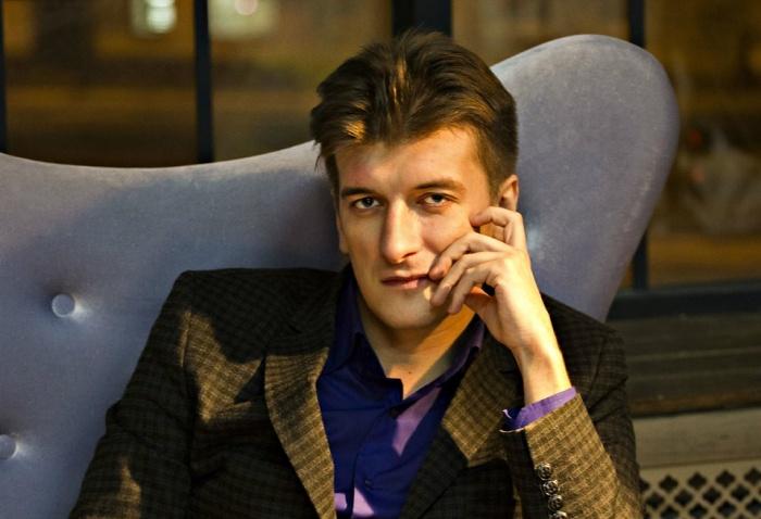 Максим Бородин последние годы работал в издании «Новый день»