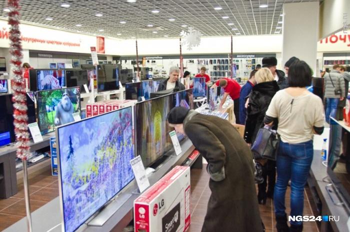 Женщина вернула исправный телевизор интернет-магазину и отсудила вдвое больше его стоимости C64b1de162e7192046a5df92367c6a3681bb1197_700