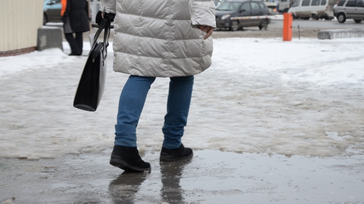 Поиски завершились: девушка в длинной куртке нашлась спустя одиннадцать дней