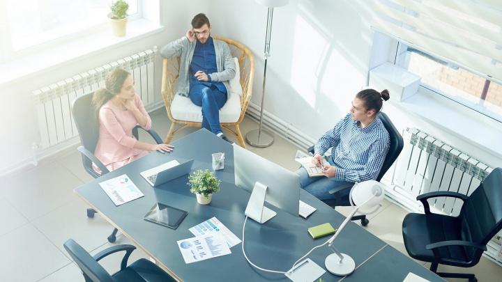 Своя «штаб-квартира»: где работать, если дом и офис — не вариант