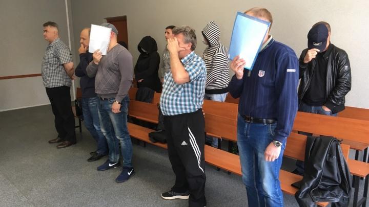 Избежали реальных сроков: в Перми сутенера и ее помощников приговорили к крупным штрафам