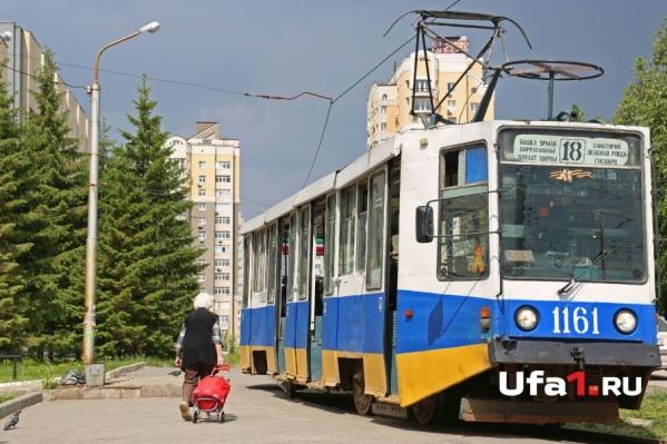 Как показала практика, в Уфе без трамваев — никуда