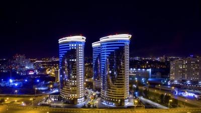 Они потрясающие: новостройки, которые скоро изменят облик Новосибирска (а застройщики еще и подарки дарят)