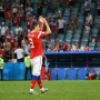 Проиграли с честью: главные кадры горького четвертьфинала Россия — Хорватия