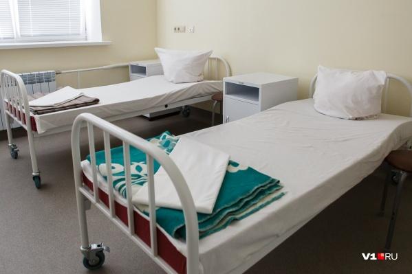 Новая инфекционная больница будет рассчитана на 160 коек