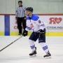 Зауральские хоккеисты на выезде обыграли пензенский «Дизель» с минимальным отрывом