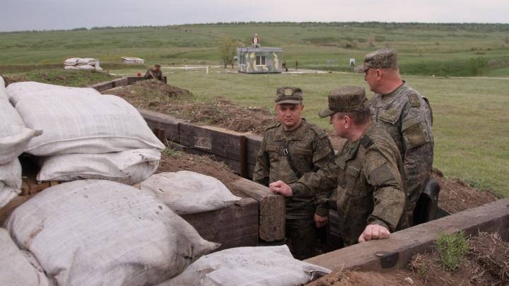 Самарских миротворцев оснастят новейшими комплексами радиоразведки