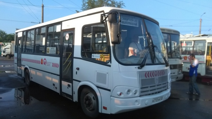 По итогам июльской проверки названы лучшие и худшие автобусные маршруты
