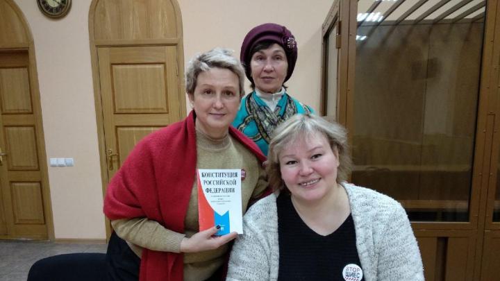 Власти Архангельска отказались согласовать акцию против поправок в Конституцию на площади Ленина