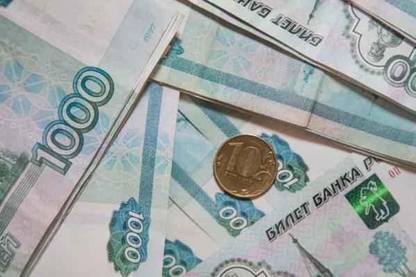У предприятия остался долг перед вахтовиками в 25 миллионов рублей