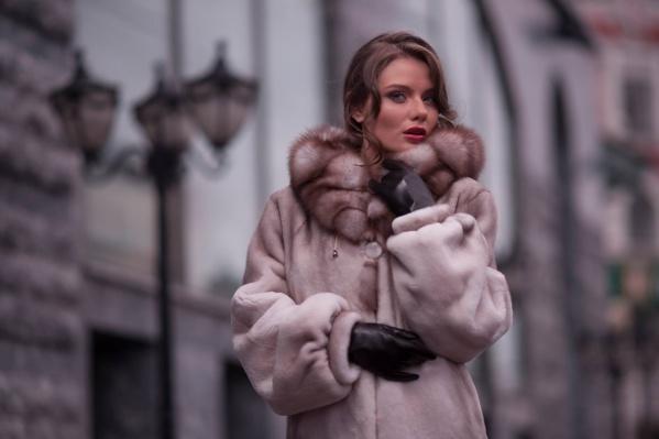 Челябинским красавицам стоит заранее подготовиться к внезапному похолоданию