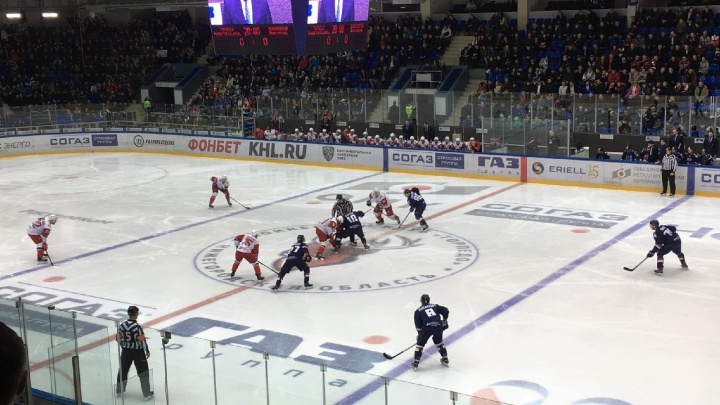 Всё решили две секунды: как «Локомотив» упустил победу