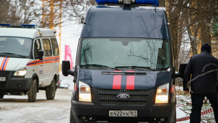 В Ростове мужчина надругался над школьницей прямо на улице