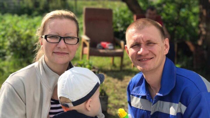 Родственники семьи, разбившейся на трассе Пермь — Екатеринбург, просят откликнуться свидетелей ДТП