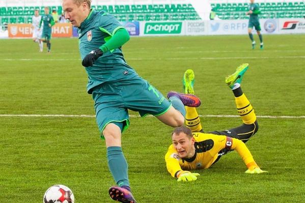 Матч обещает быть интересным и потому, что ранее Сергей Семак много лет играл за «Рубин»