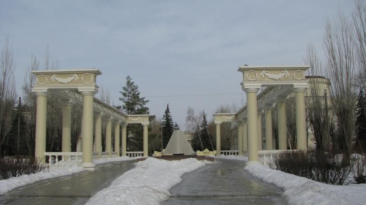 На празднование 65-летия Волжского администрация Волгоградской области дала 140 млн рублей