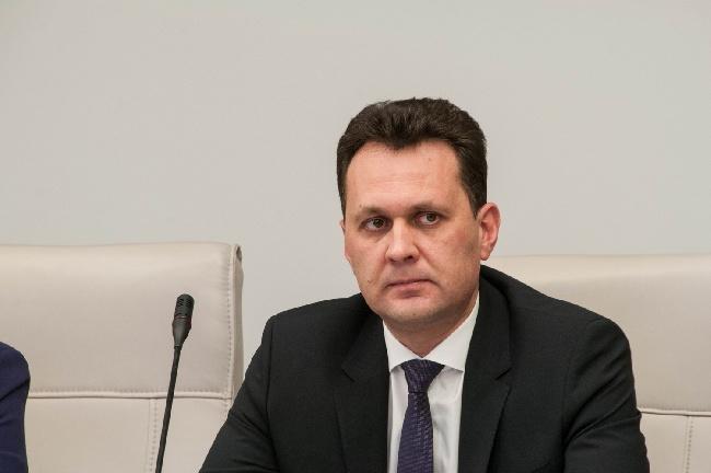 ВЗаксобрании поддержали кандидатуру нового руководителя минэкономразвития