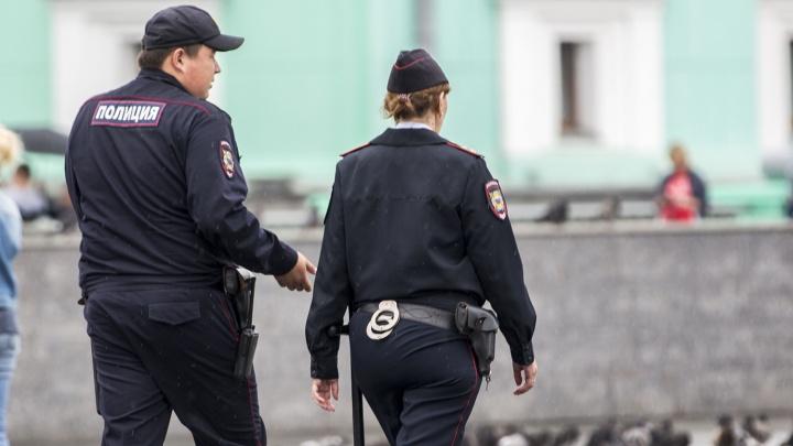 Пропавшую в Кольцово девочку нашли: ребёнок в полиции с мамой
