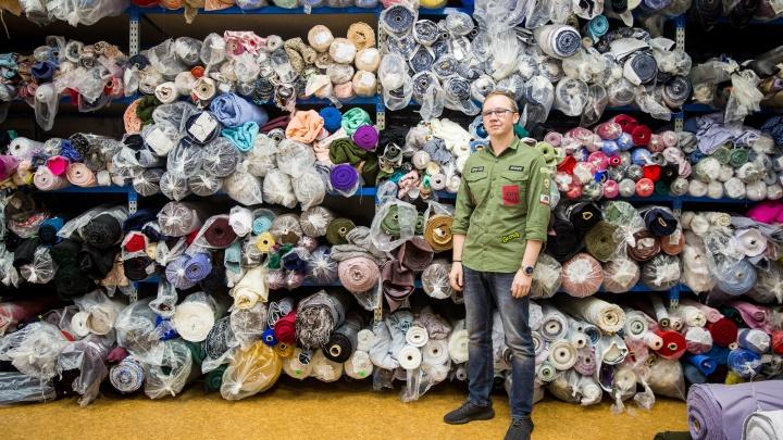 «У меня было столько долгов»: безработный сибиряк построил бизнес на 100 миллионов в год
