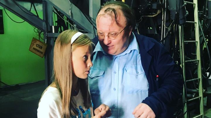 Режиссёр из Москвы начала съёмки фильма о девочке, которая потерялась в Институте ядерной физики